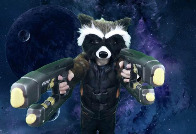 3-DIY-Rocket-Raccoon-Halloween-Costume