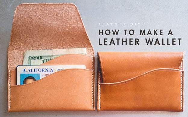 3-How-To-Make-A-Leather-Wallet