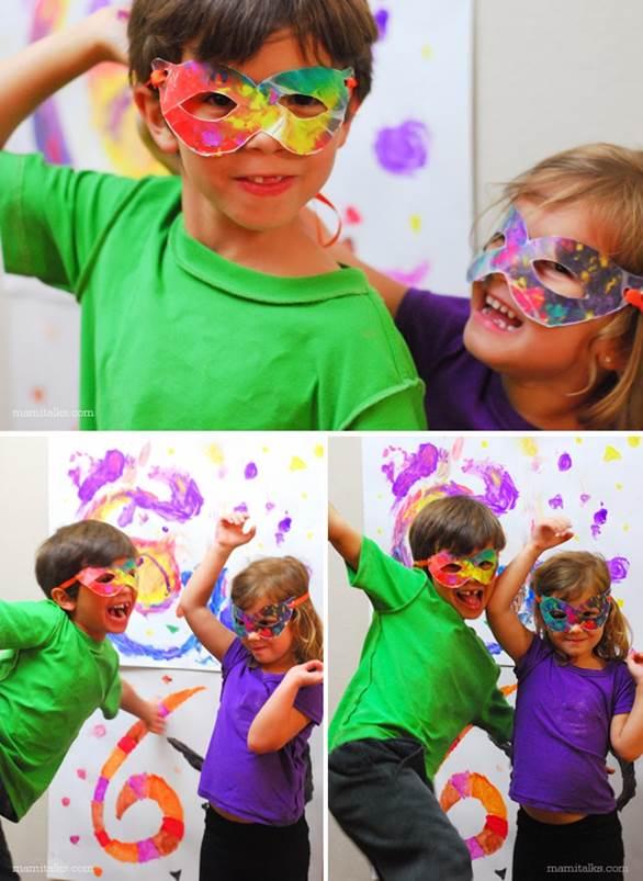 4-DIY-Mardi-Gras-Mask-With-Crayons