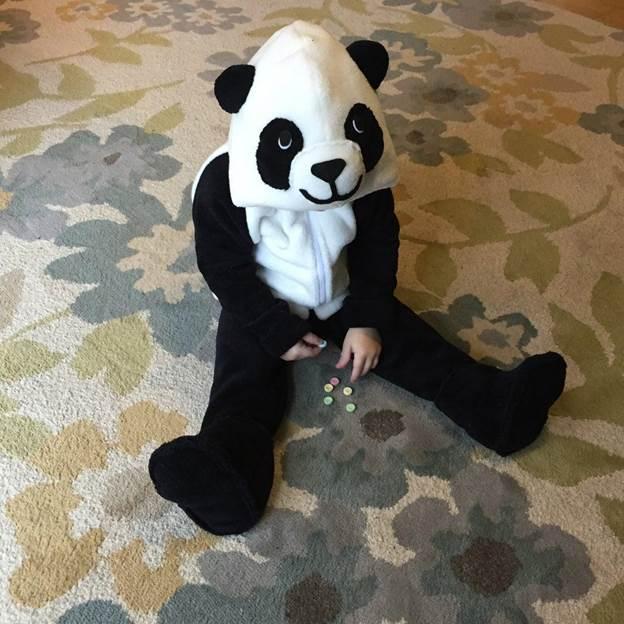 4-DIY-Panda-Costume