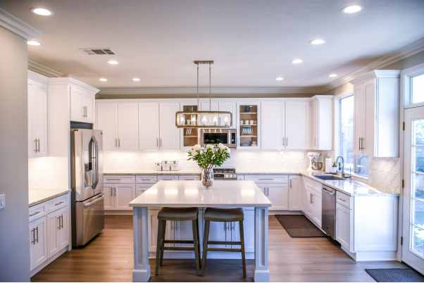4 Wonderful Ideas To Save Storage In Small Kitchen_1