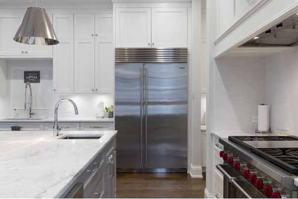 4 Wonderful Ideas To Save Storage In Small Kitchen_2