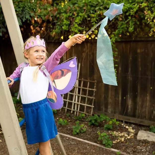 5-No-Sew-DIY-Fairy-Costume