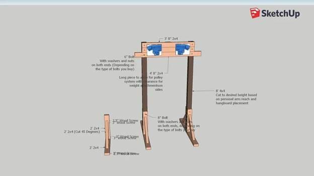 6-DIY-Hangboard-Stand