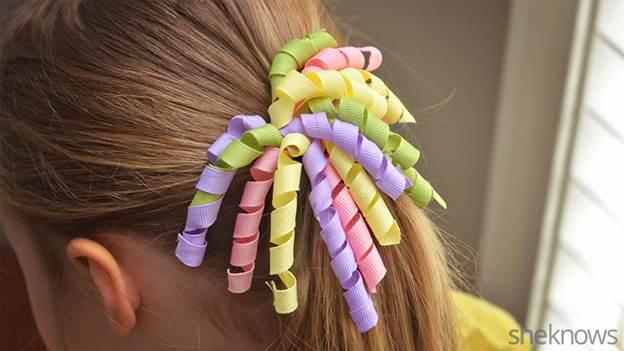 6-How-To-Make-Curly-Ribbon-Hair-Bows