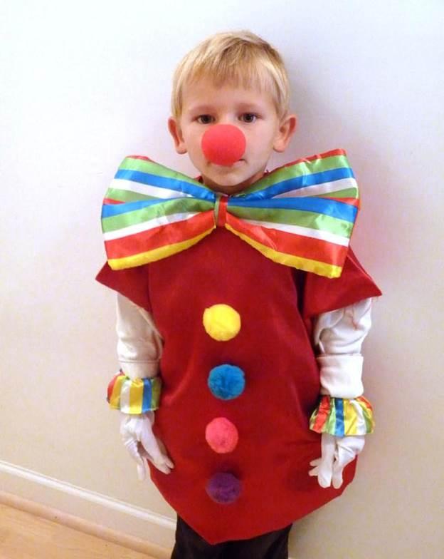 7-DIY-Clown-Costume-For-Kids