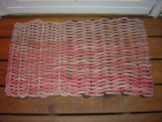 8-How-To-Make-A-Doormat-Out-Of-Recycled-Rope