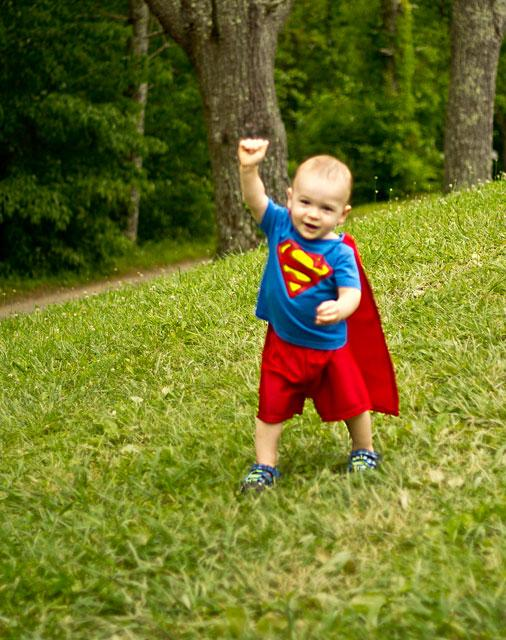8-Superman-Costume-For-A-Toddler