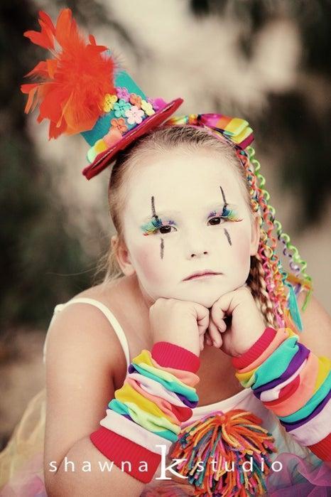 9-DIY-Sad-Clown-Costume