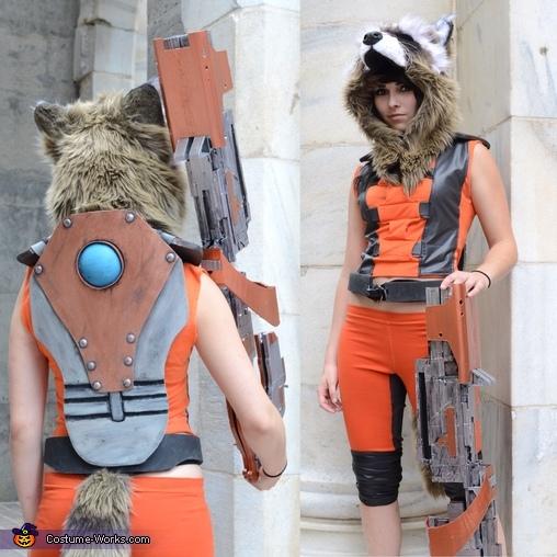 9-DIY-Sexy-Rocket-Raccoon-Costume