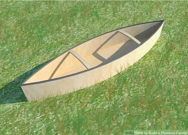 9-How-To-Build-A-Plywood-Canoe