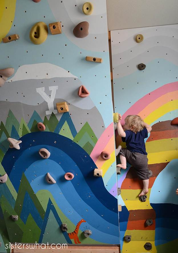 9-Kids-Rock-Climbing-Wall-