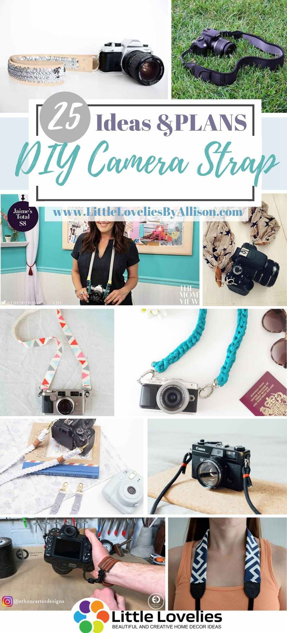 Best-DIY-Camera-Strap-Projects