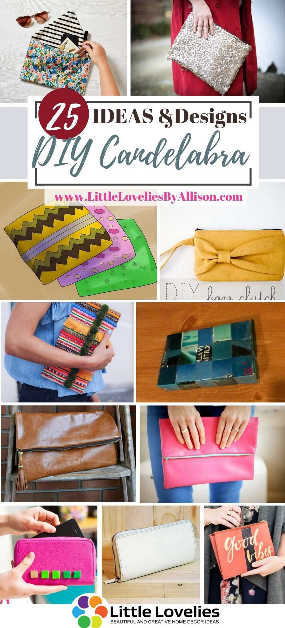 Best-DIY-Clutches