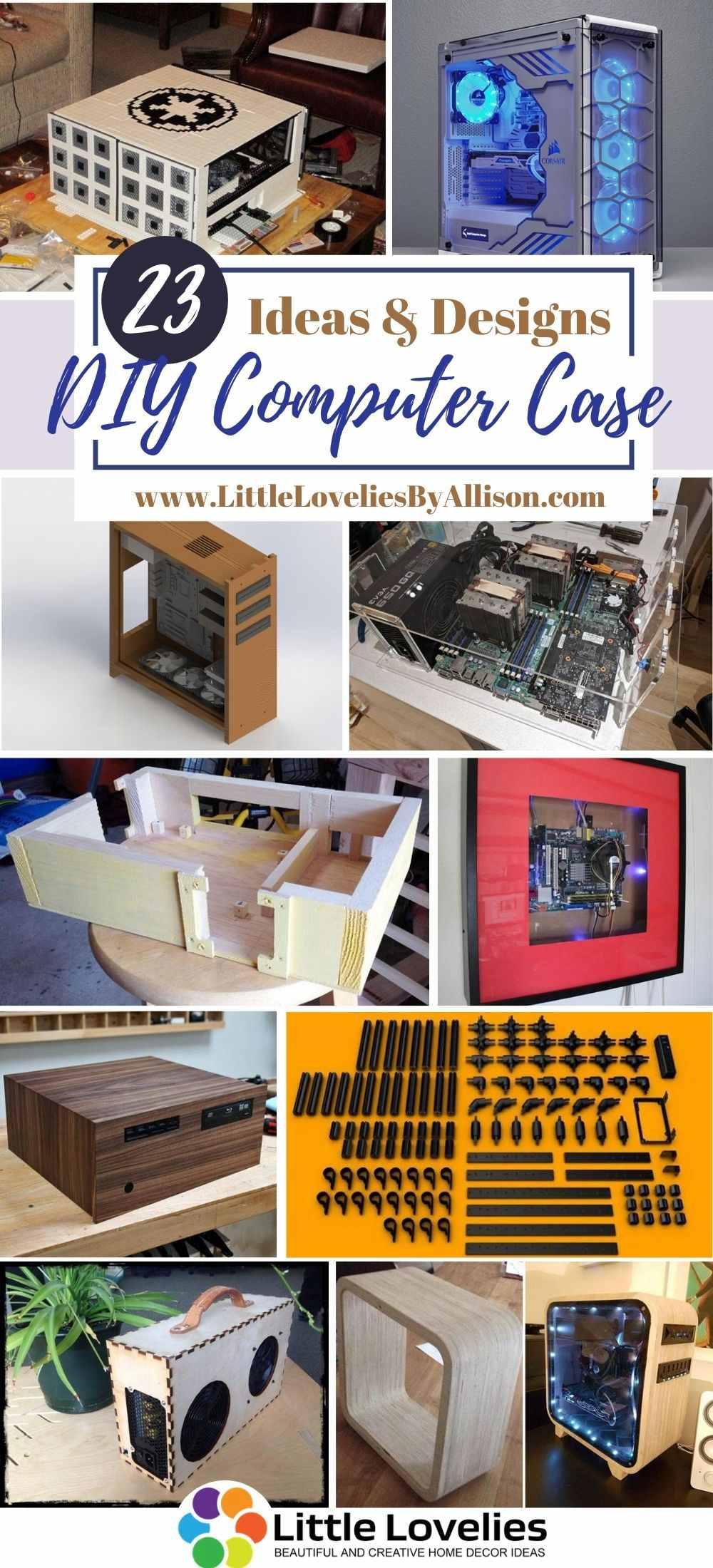 Best-DIY-Computer-Case