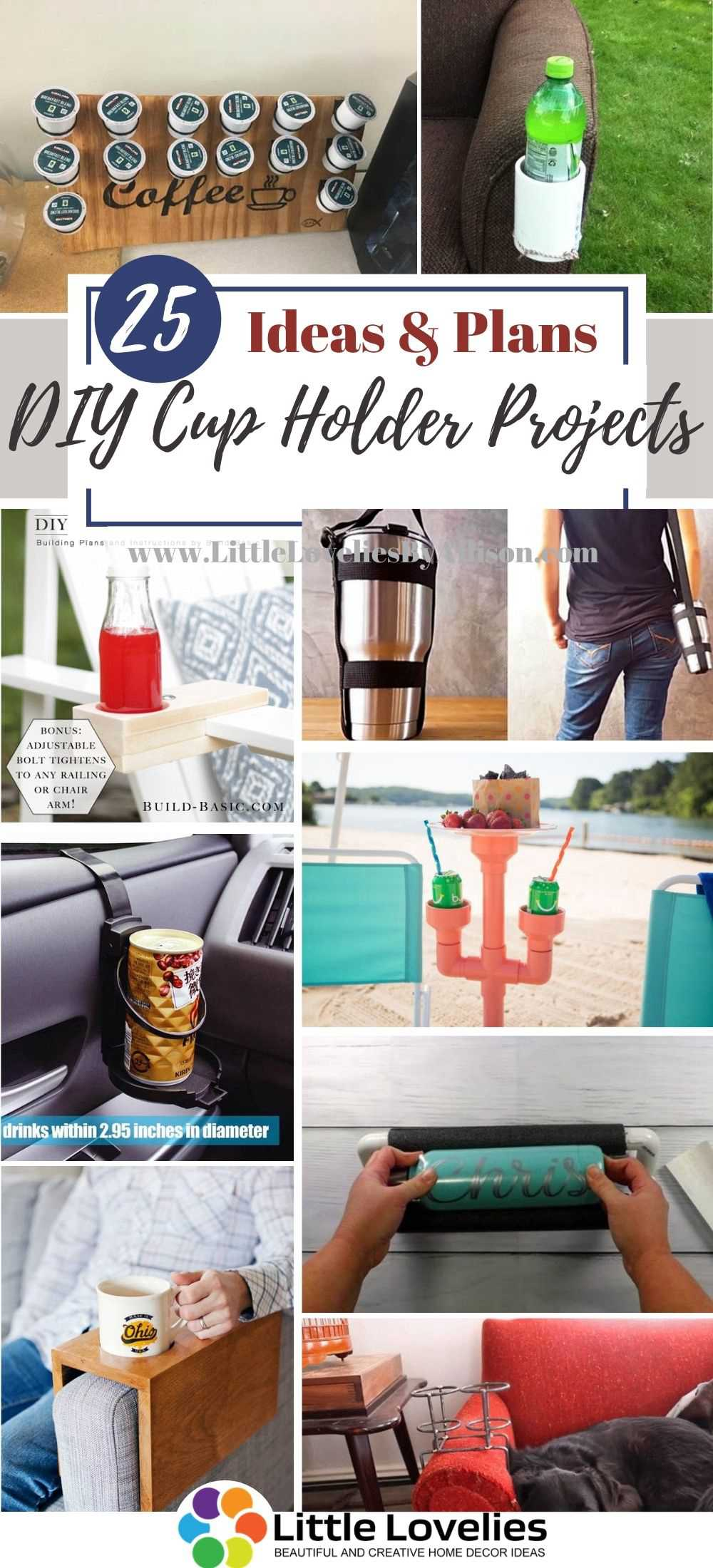 Best-DIY-Cup-Holder-Projects