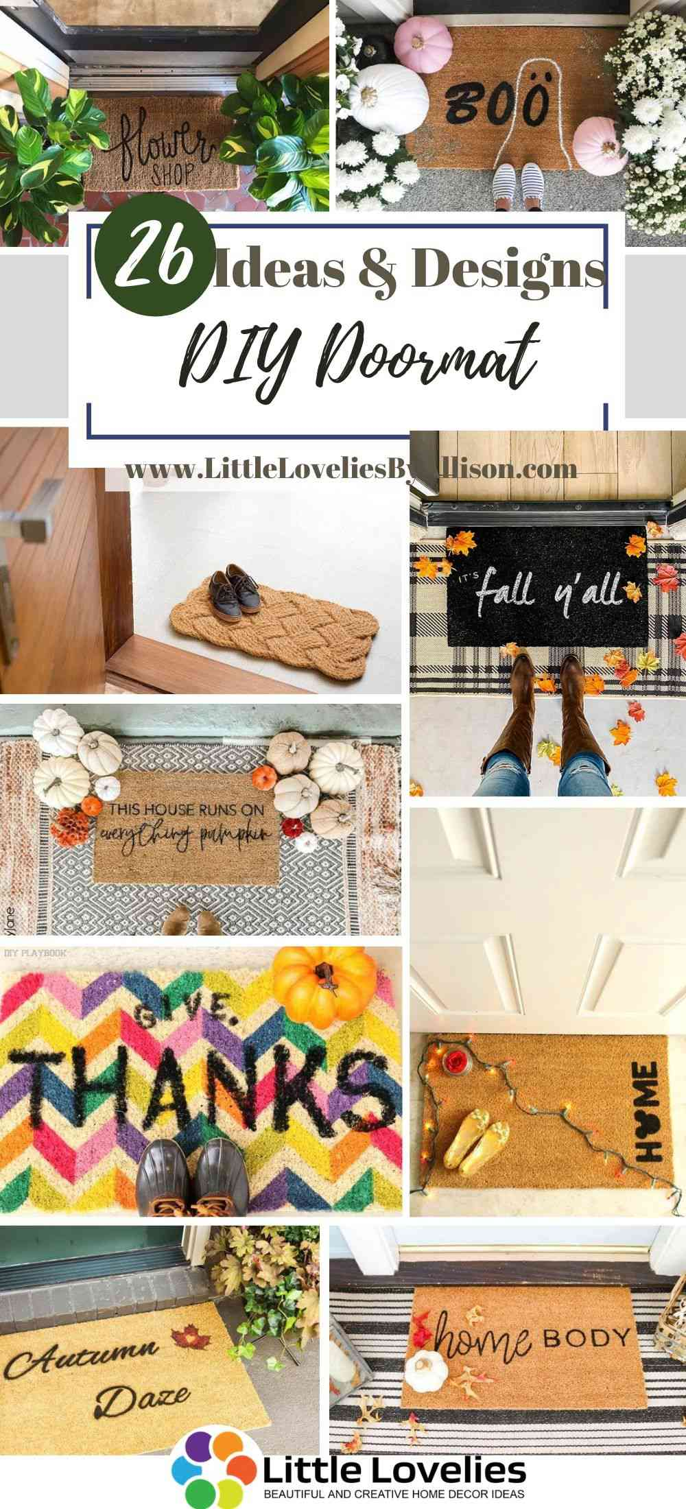 Best-DIY-Doormat
