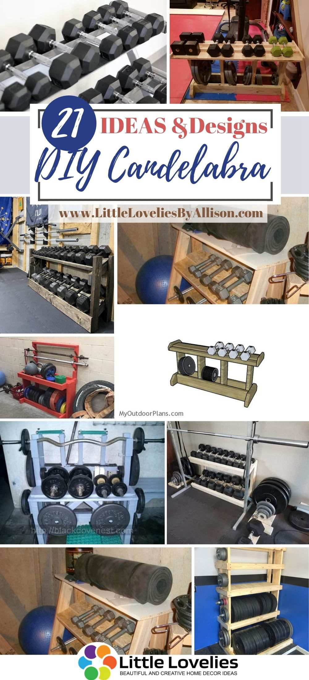 Best-DIY-Dumbbell-Rack