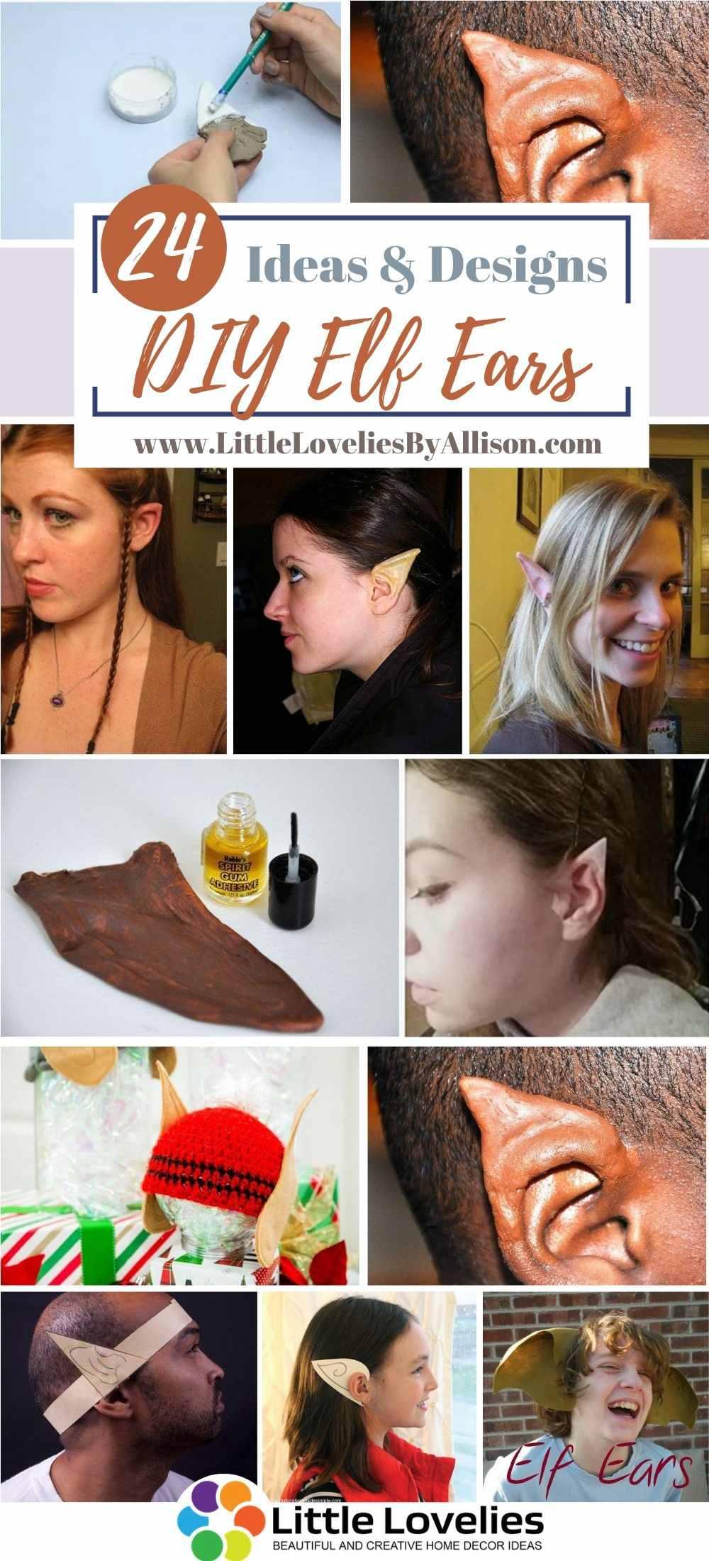 Best-DIY-Elf-Ears