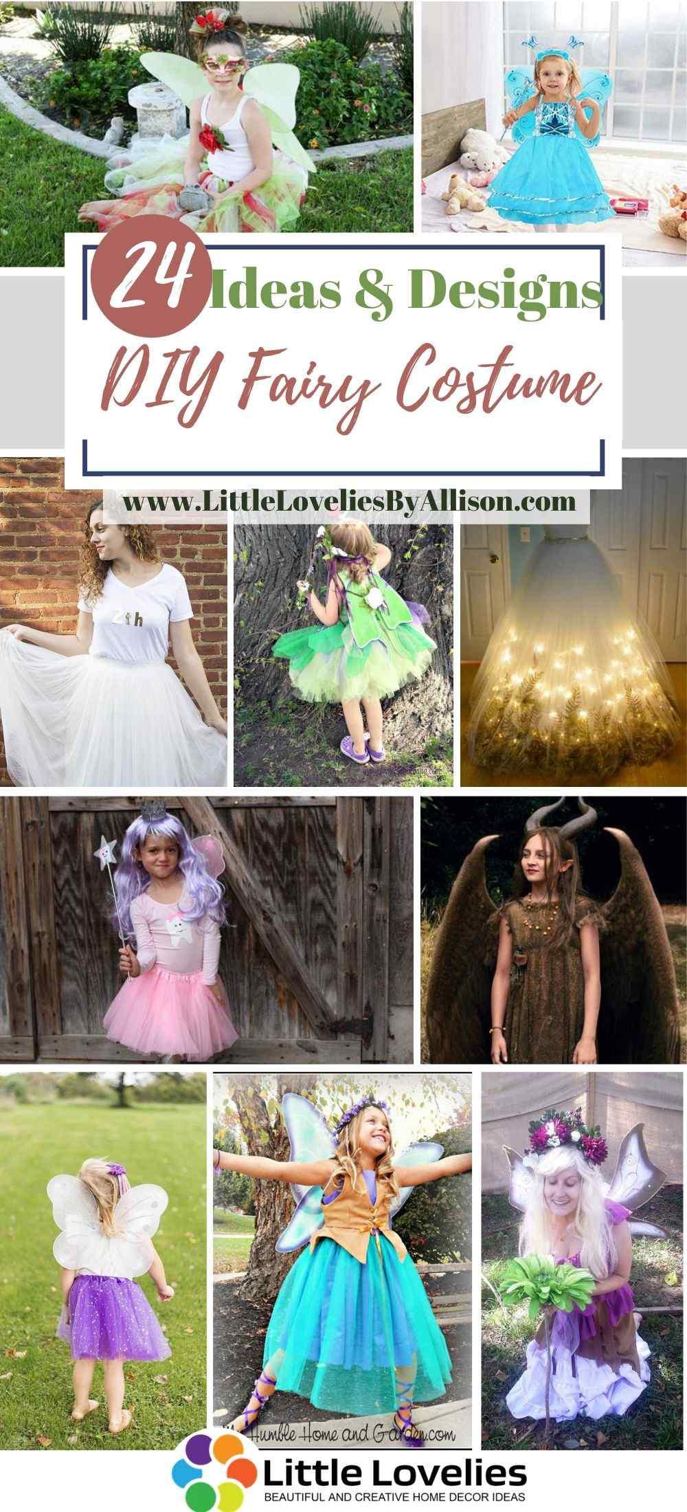 Best-DIY-Fairy-Costume