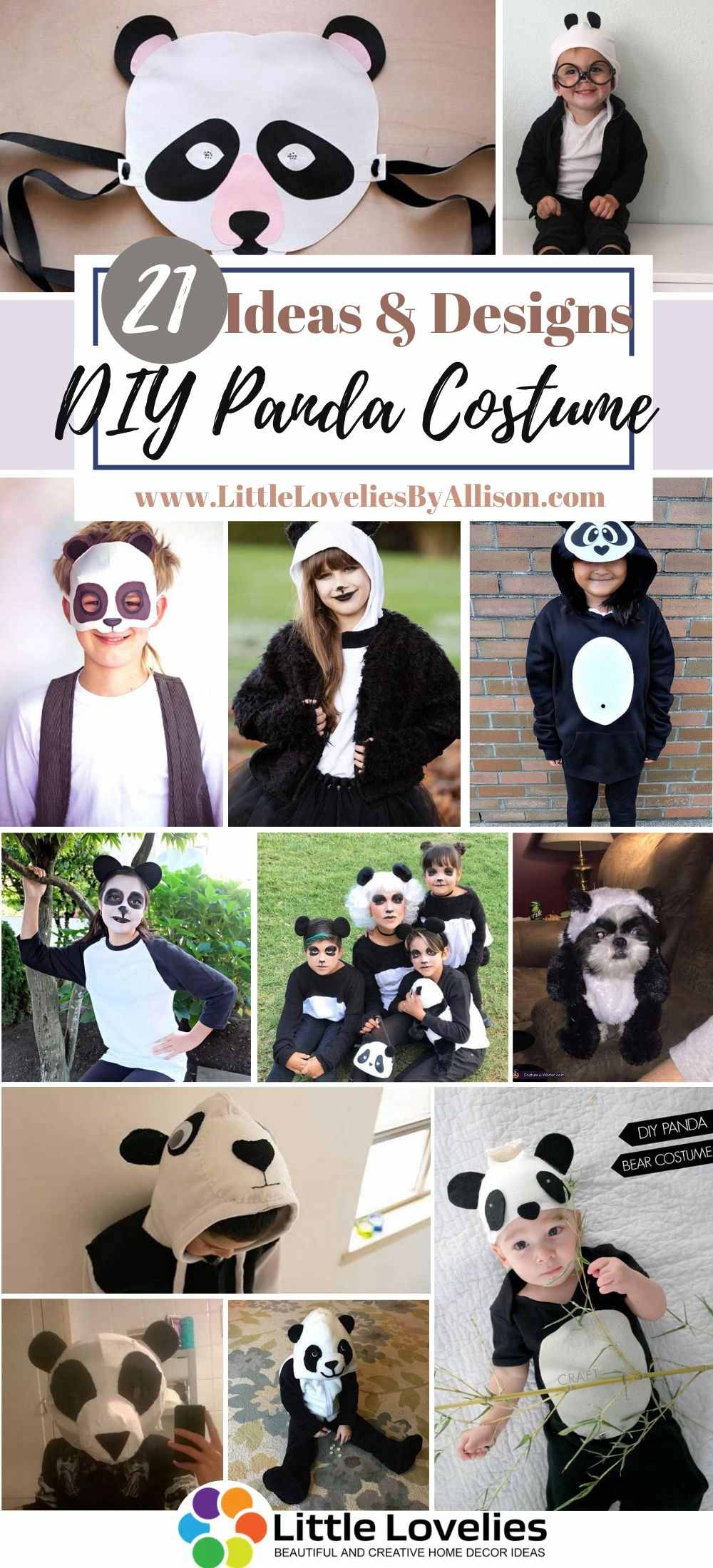 Best-DIY-Panda-Costume