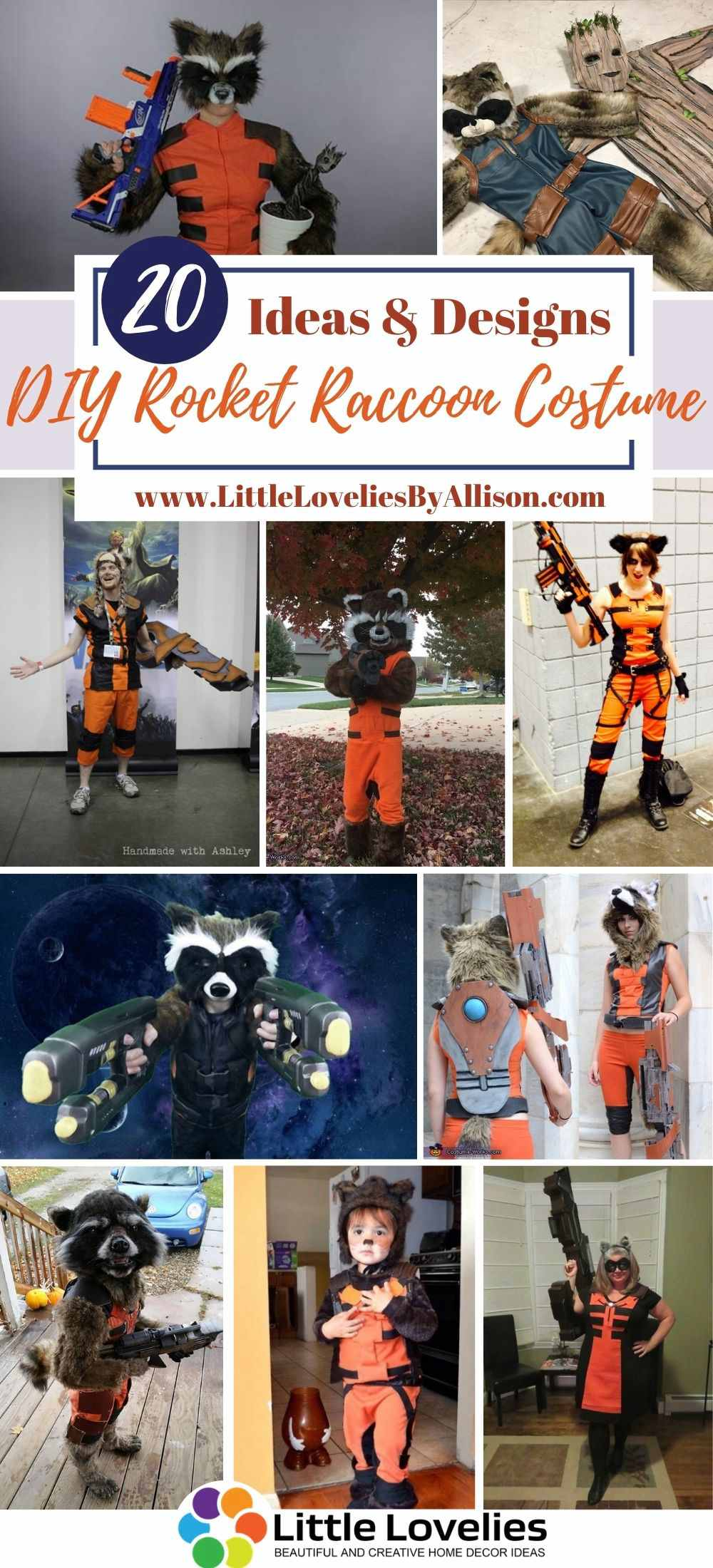Best-DIY-Rocket-Raccoon-Costume