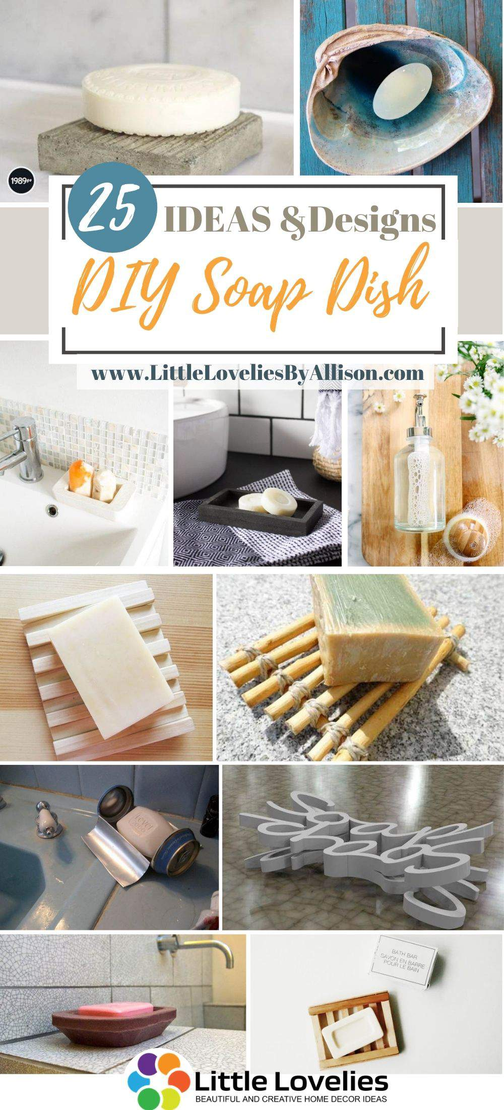 Best-DIY-Soap-Dish-Projects