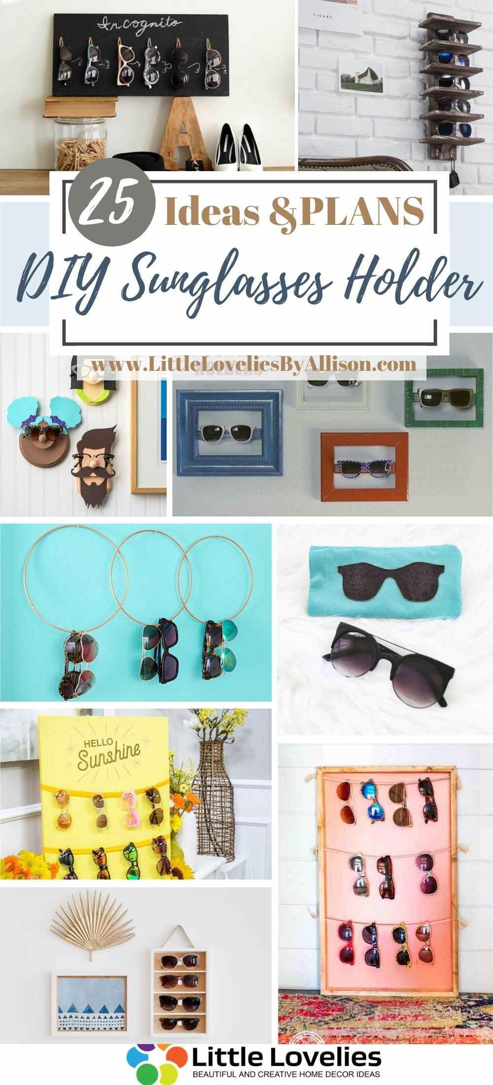 Best-DIY-Sunglasses-Holder