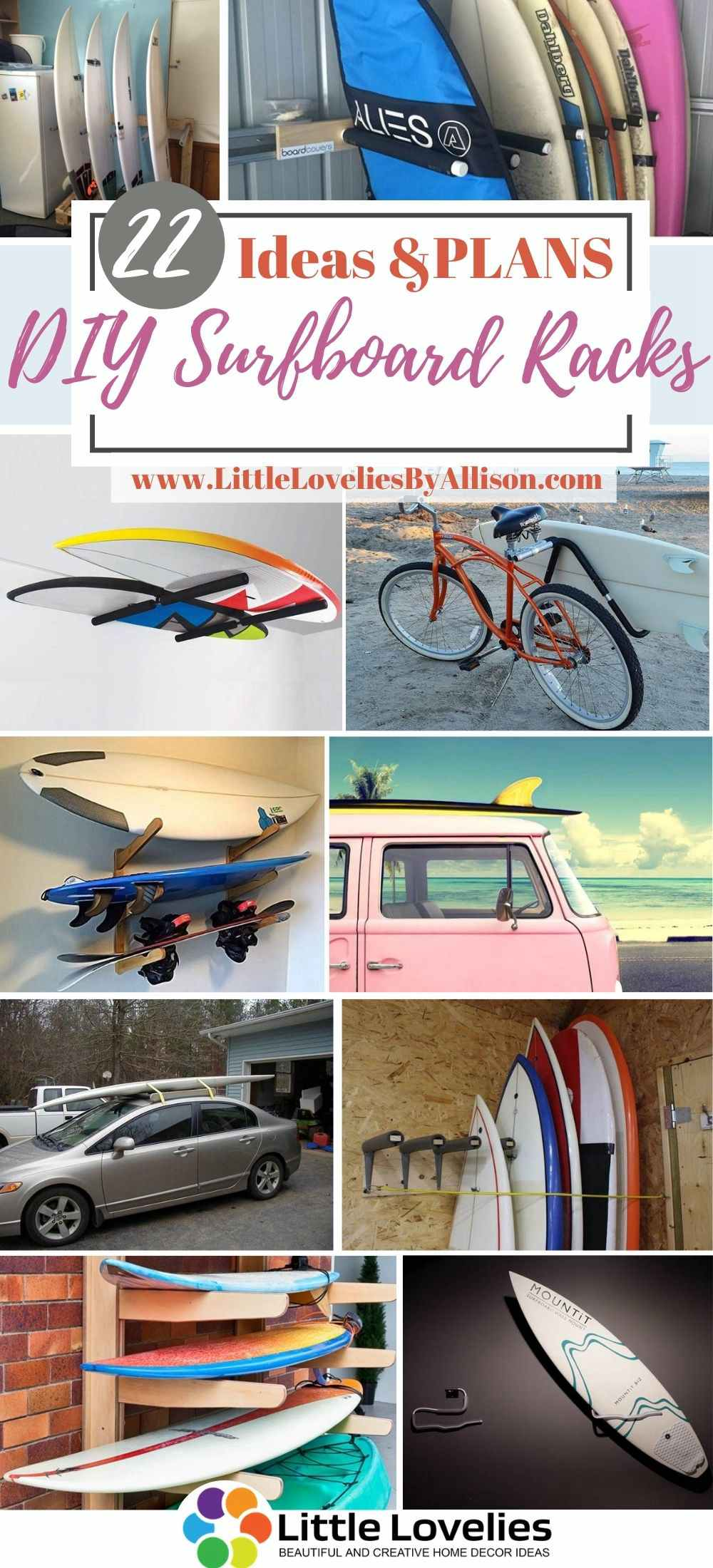 Best-DIY-Surfboard-Racks