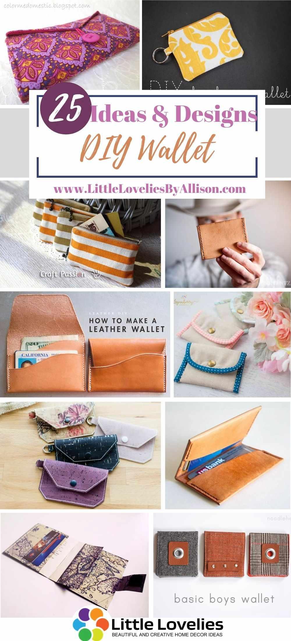 Best-DIY-Wallet