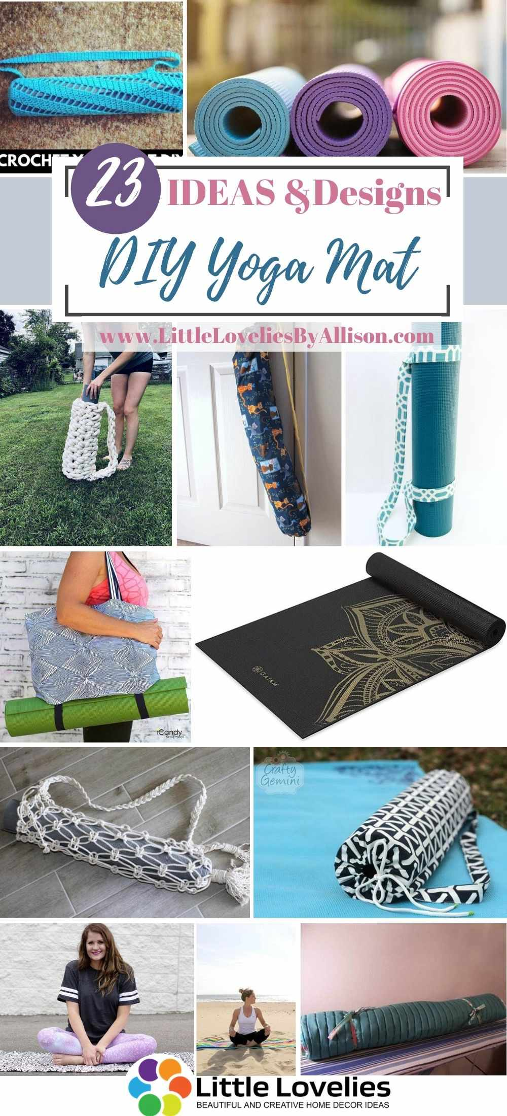 Best-DIY-Yoga-Mat