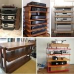 22 DIY Audio Rack Projects And Ideas That Will Inspire You To Make The Best