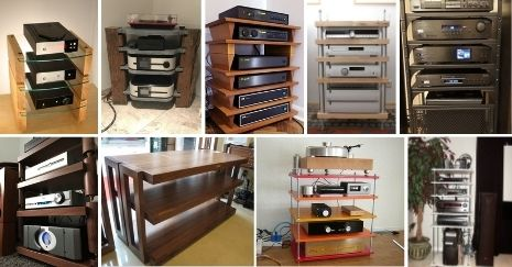 DIY-Audio-Rack-Projects