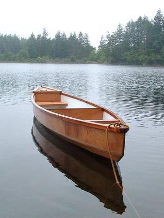 DIY Canoe Projects