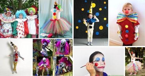 DIY-Clown-Costume