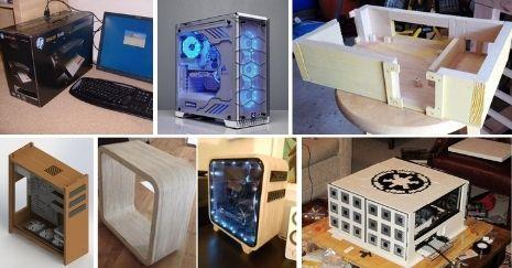 DIY-Computer-Case