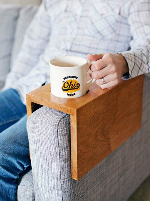 DIY Cup Holder Projects