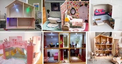DIY-DollHouse