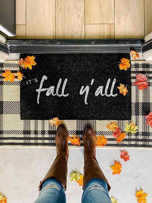 DIY Doormat Projects