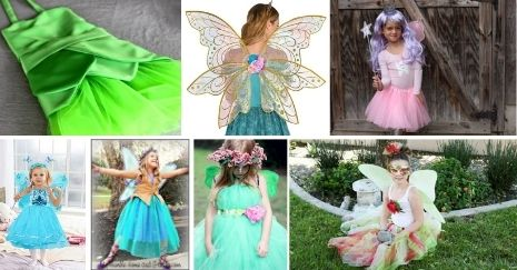 DIY-Fairy-Costume