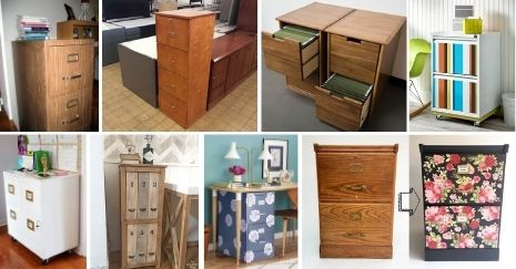 DIY-File-Cabinet-Projects