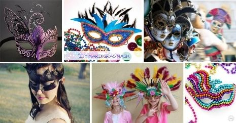 DIY-Mardi-Gras-Mask