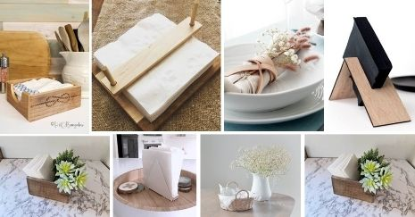 DIY-Napkin-Holder