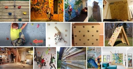 DIY-Rock-Climbing-Wall