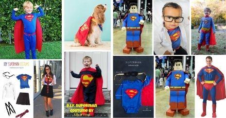 DIY-Superman-Costumes