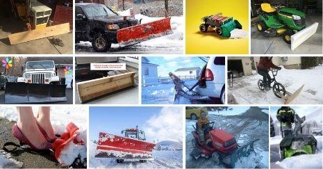 Homemade-Snow-Plow