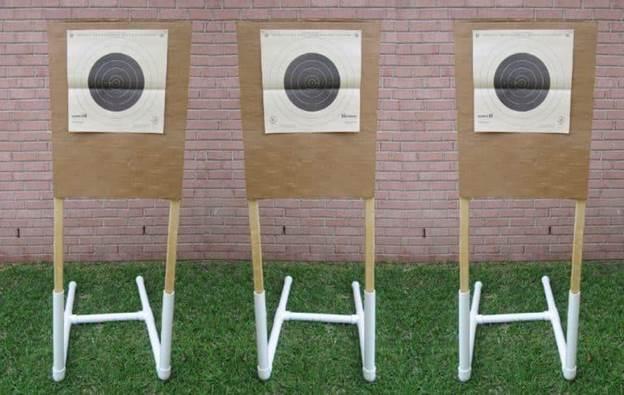 1-DIY-Portable-Target-Stand-For-Shooting
