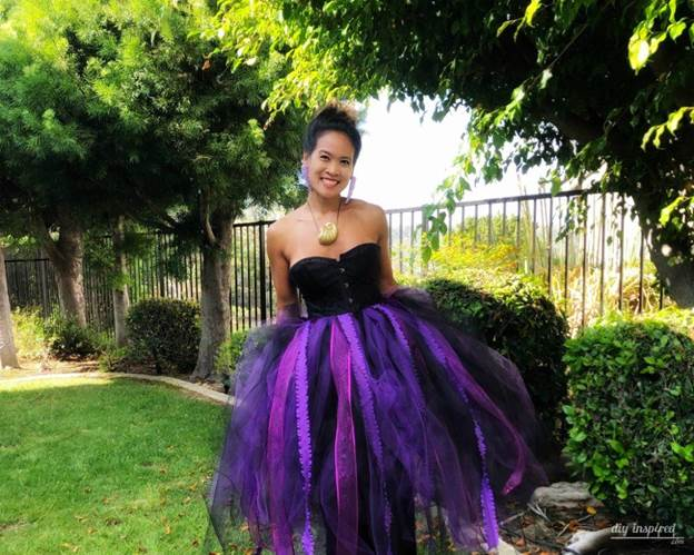 1-DIY-Ursula-Costume-Idea