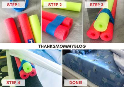 1-Pool-noodles-as-bumpers