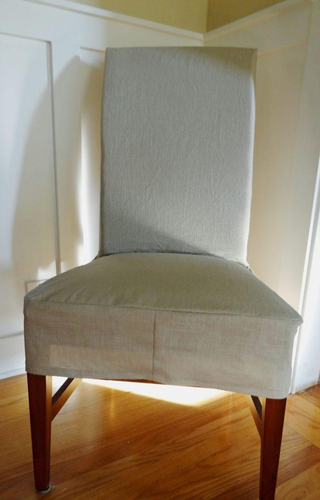 10-DIY-Dining-Chair-Slipcovers